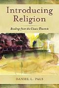 Introducing Religion: Readings from