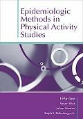 Physical Activity Epidemiology Methods