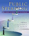 Public Speaking Building Competency in Stages