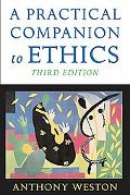 Practical Companion to Ethics