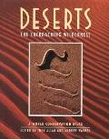 Deserts: The Encroaching Wilderness