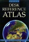Desk Reference Atlas - Oxford University Press - Hardcover