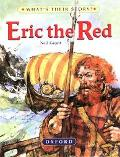 Eric the Red: The Viking Adventurer