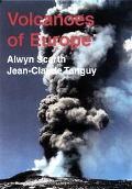Volcanoes of Europe