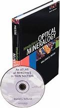 Introduction to Optical Mineralogy 3rd Ed + an Atlas of Minerals in Thin Section