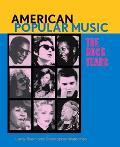 American Popular Music The Rock Years