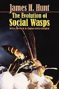 Evolution of Social Wasps