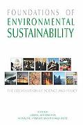Foundations of Environmental Sustainability