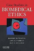 Case Studies in Biomedical Ethics: Decision-