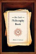 Little Philosophy Book