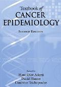 Textbook of Cancer Epidemiology