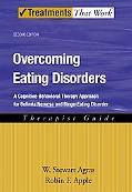 Overcoming Eating Disorders A Cognitive-behavioral Treatment for Bulimia Nervosa and Binge E...