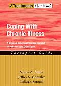 Cbt for Depression and Adherence in Individuals With Chronic Illness Therapist Guide