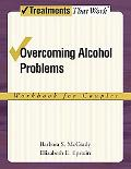 Couples Therapy for Alcohol Use Problems A Cognitive-behavioral Treatment Program Workbook