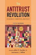 Antitrust Revolution