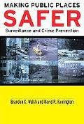 Making Public Places Safer: Surveillance and Crime Prevention (Studies in Crime and Public P...