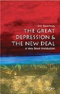 Great Depression and New Deal A Very Short Introduction