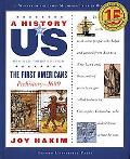 History of Us The First Americans