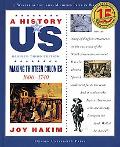 History of U.s. Making Thirteen Colonies