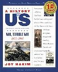 History of U.s. War, Terrible War