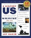 History of U.s. War, Peace, and All That Jazz