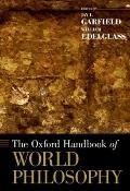 Oxford Handbook of World Philosophy