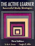 Active Learner Successful Study Strategies