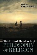 Oxford Handbook of Philosophy of Religion
