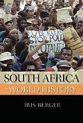 South Africa in World History