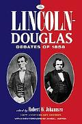 Lincoln-Douglas Debates of 1858