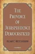 The Province of Jurisprudence Democratized