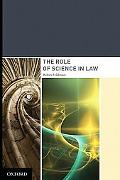 The Role of Science in Law