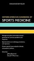 Oxford American Handbook of Sports Medicine (Oxford American Handbooks of Medicine)