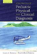 Handbook of Pediatric Physical Diagnosis