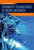 Handbook of Emergent Technologies in Social Research