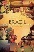 Brazil: Five Centuries of Change, 2nd Edition