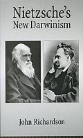Nietzsche's New Darwinism