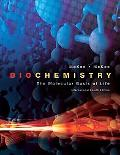 Biochemistry the Molecular Basis of LIfe International