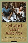 Colonial Latin America, Seventh Edition