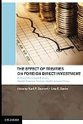 The Effect of Treaties on Foreign Direct Investment: Bilateral Investment Treaties, Double T...