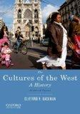 Cultures of the West : A History
