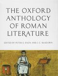 Oxford Anthology of Literature in the Roman World