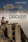 The Caucasus: An Introduction