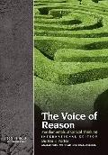 Voice of Reason: Fundamentals of Critical Thinking : International Edition