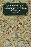 An Anthology of Canadian Literature in English: Volume I