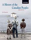 History of the Peoples of Canada