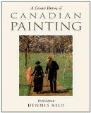 A Concise History of Canadian Painting, third edition