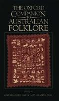 Oxford Companion to Australian Folklore