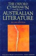 Oxford Companion to Australian Literature