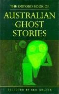 Oxford Book of Australian Ghost Stories